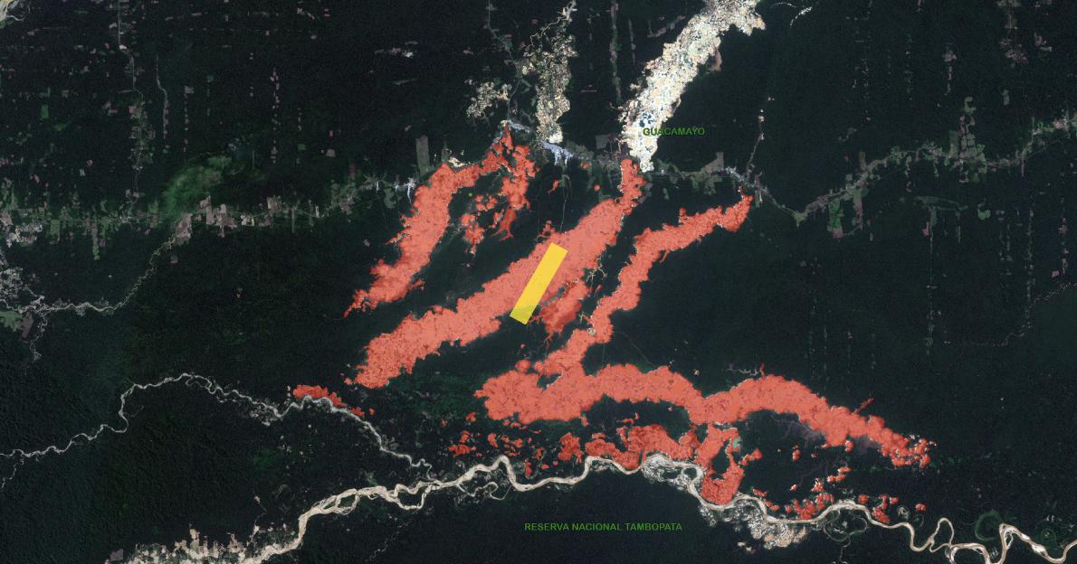 Perú: Crímenes Contra Las Comunidades Indígenas y El Medio Ambiente -- Crimes Against The Indigenous Population And The Environment. cover image