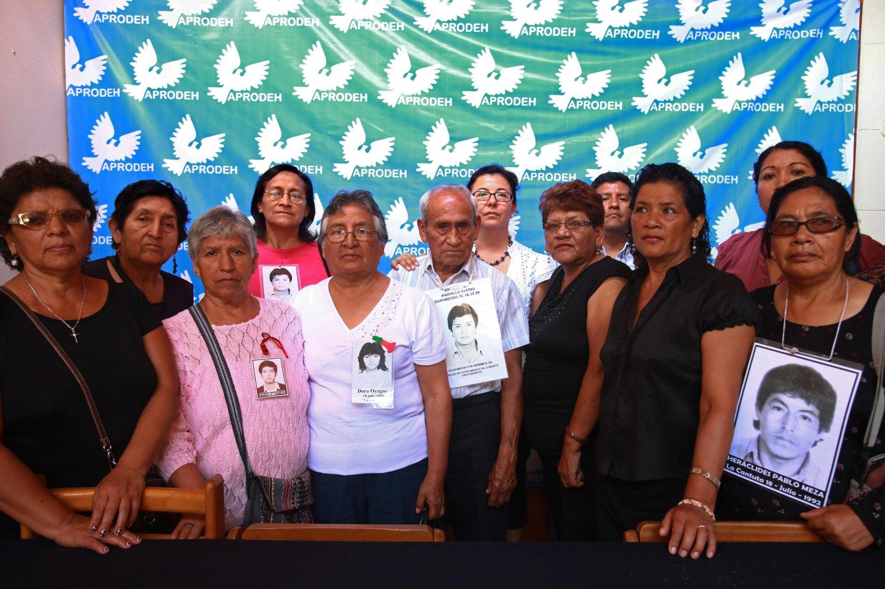 Abogado de Barrios Altos enviará más información sobre el indulto — Corte IDH