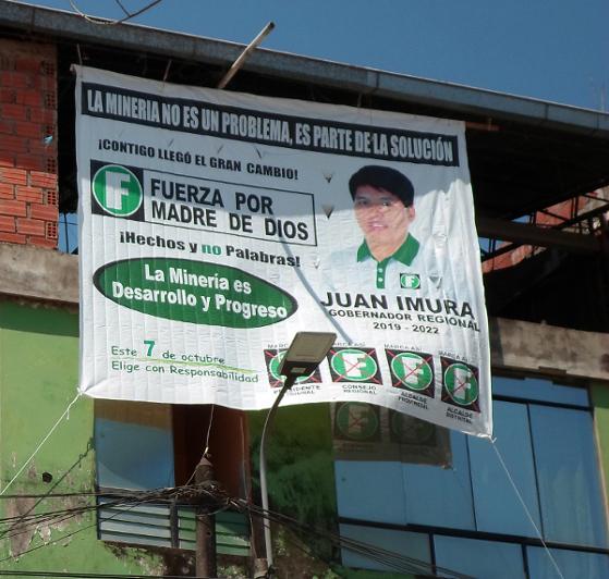 Resultado de imagen para elecciones regionales segunda vuelta peru
