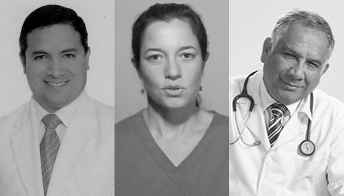 Médicos investigados por recomendar dióxido de cloro.