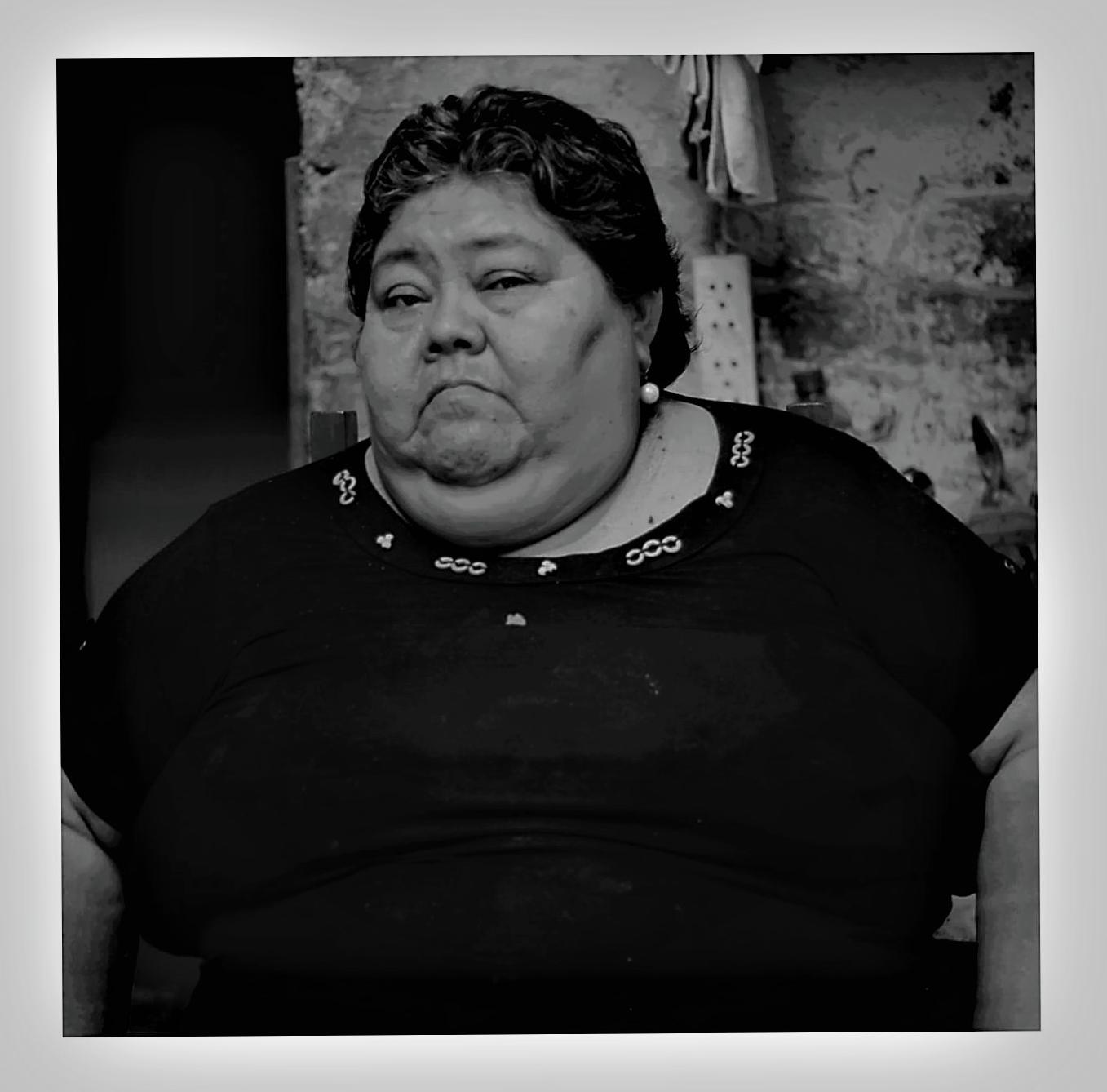 Bernardina Gallardo