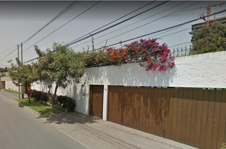 Casa La Molina