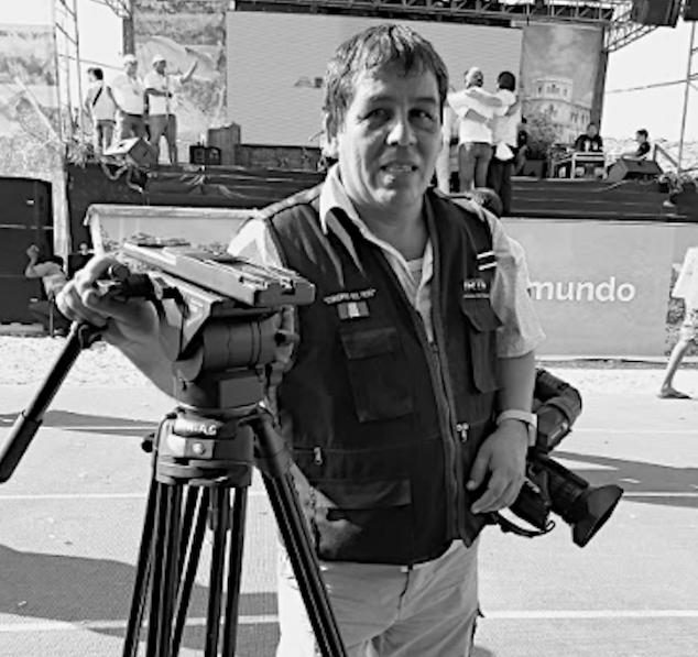 Manuel Sanchez Cobos