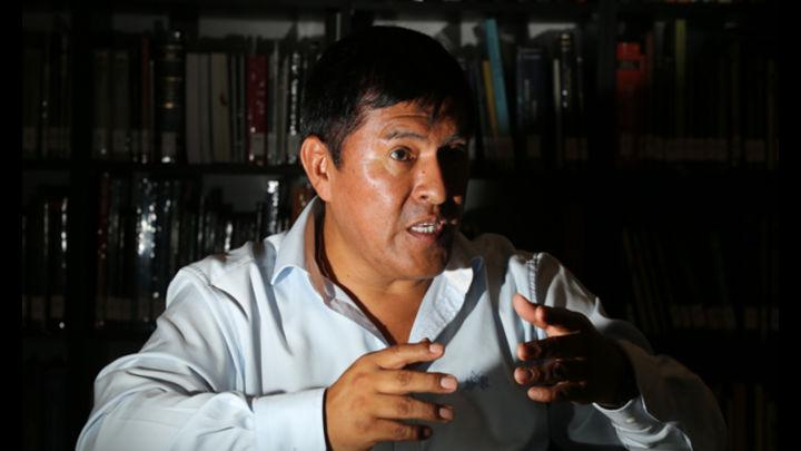 Absuelven a César Cataño de acusación por lavado de activos — Tacna