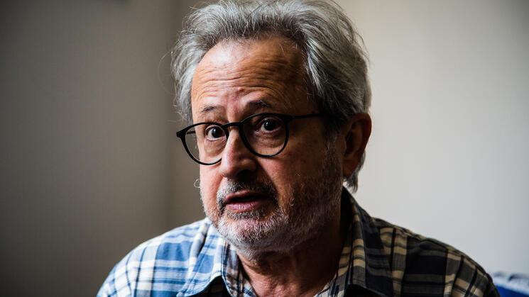 El antropólogo Eduardo Viveiros de Castro concede su primera entrevista luego de la elección de Jair Bolsonaro.