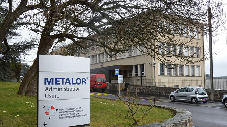 SUIZA. Metalor Technologies integra el London Bullion Market Association, gremio que fija del precio del oro a nivel mundial.